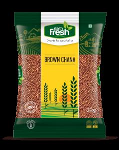 Brown-Chana
