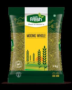 Moong-Whole