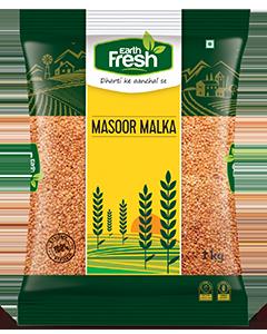 Masoor-Malka
